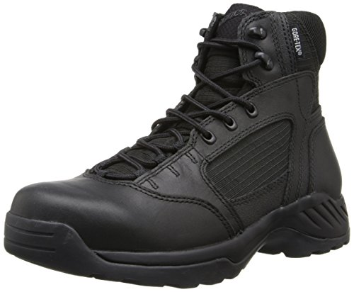 Danner Men's Kinetic 6 Inch GTX Law Enforcement Boot, Black, 10.5 D US by Danner