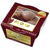 【森永アイスクリーム】 MOW(モウ) ミルクチョコ 18個