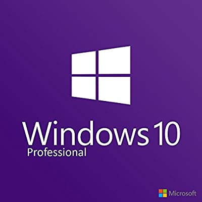 Windows 10 Pro 32/64 bit - Key Only - Digital Delivery-Lifetime License E-Mail delivery