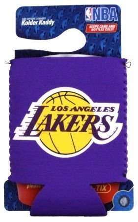 Los Angeles Lakers NBA Can Cooler