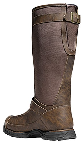 Danner Men S Sharptail Snake Boot 17 Quot Dark Brown Hunting
