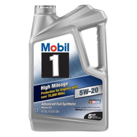 Buy mobil 1 high mileage 5w20