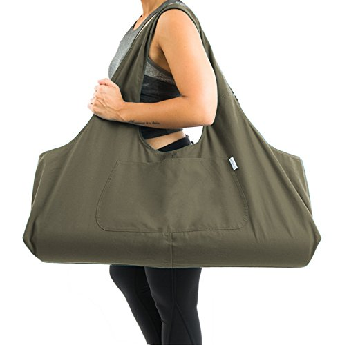 Yogiii Large Yoga Mat Bag The Yogiiitotepro Large Yoga