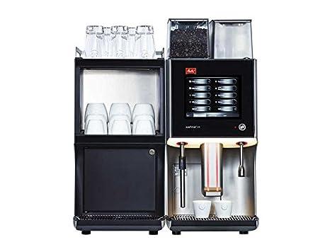 Melitta cafina xt6 - Cafetera automática, 2 un mecanismo y ...