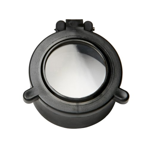 Clear Outer Shade - Butler Creek Blizzard 2 Scope Cover