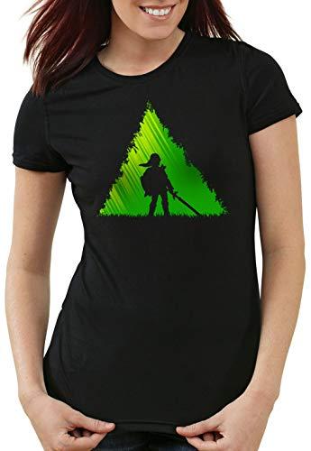 T Epona t Awakens Triforce A n Femme Hyrule shirt Link vqznIUwf