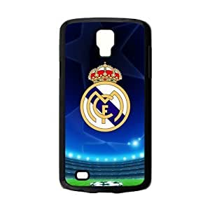 Real Madrid--UEFA The Champions League Popular Football Club Logo Durable For Case HTC One M8 Cover Active i9295