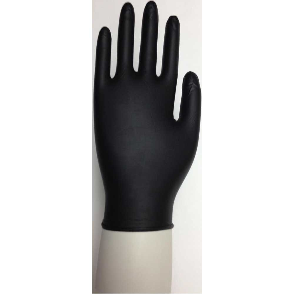 Hand Tek Disposable Powder Free Medium Nitrile Gloves -- 1000 per case. by Boyd Medical