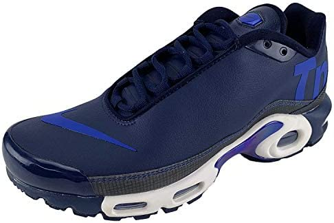 Nike Men s Air Max Plus TN SE Premium Running Shoes