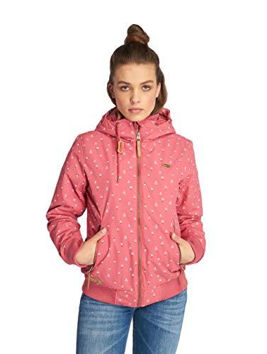 Nuggie A Ragwear Jacket Blue Pink ZO46nwqA0