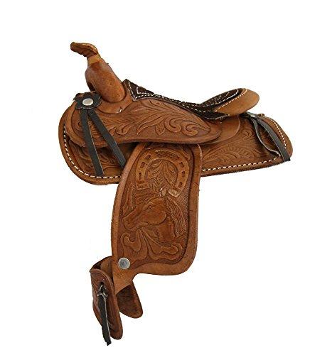 Mini Horse Saddles - 3