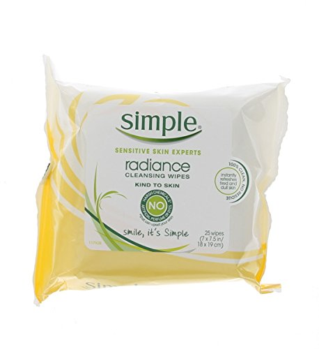 Simple Radiance Brightening Eye Cream - 1