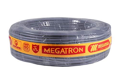 Cabo Telefônico Cci, Megatron 2019, Cinza Megatron Cinza 100 M