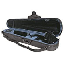 Guardian CV-013-1/2 Deluxe Featherweight Case, 1/2 Size Violin
