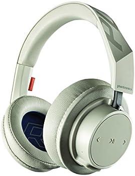Plantronics BackBeat GO 600 Over-Ear Bluetooth Headphones