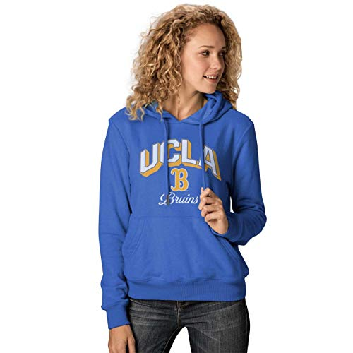 UCLA Bruins Womens Premium Campus Classic Goodie Hoodie for sale  Delivered anywhere in USA
