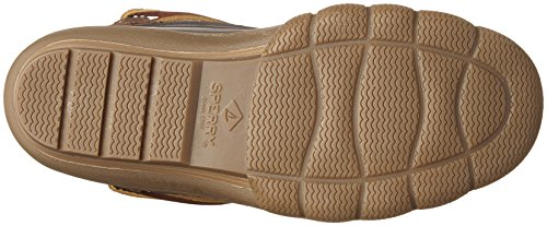 Sperry Top-Sider Damen Salzwasser Wedge Tide Regenstiefel Braun / Tan