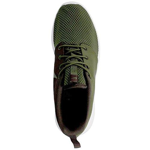 Run VEL Les LGNGRN Air Femme Huarache WMNS Nike Ultra Vert Formateurs zxOntXvw