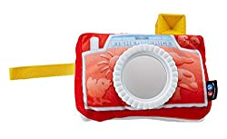 Fisher-price Crinkle Camera Mirror