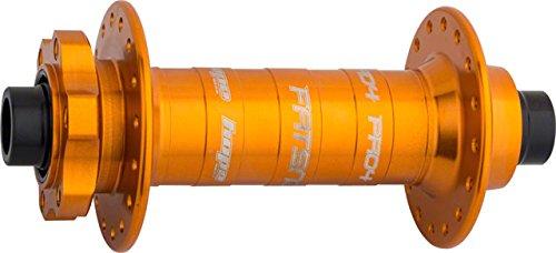 Hope Fatsno Pro 4 Front Fat Bike Hub 150mm x 15mm 32H Orange by Hope