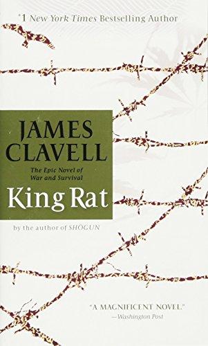 King Rat (Asian Saga)
