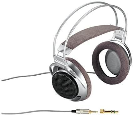 14be4bd32d9 Sony MDR-F1 Full-Open-Air Headphones with Impedance Compensator  (Discontinued by Manufacturer): Sony Accessory: Amazon.in: Electronics
