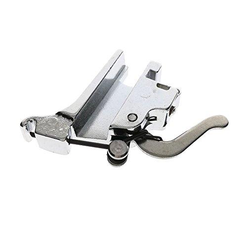 YOFAN High Shank Snap-on Adapter Presser Foot for high Shank Sewing Machines (Sewing Presser High Machine Foot)