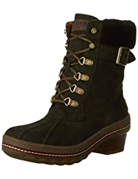 Sperry Women's GOLD CUP AVA (FUR) Snow Boots