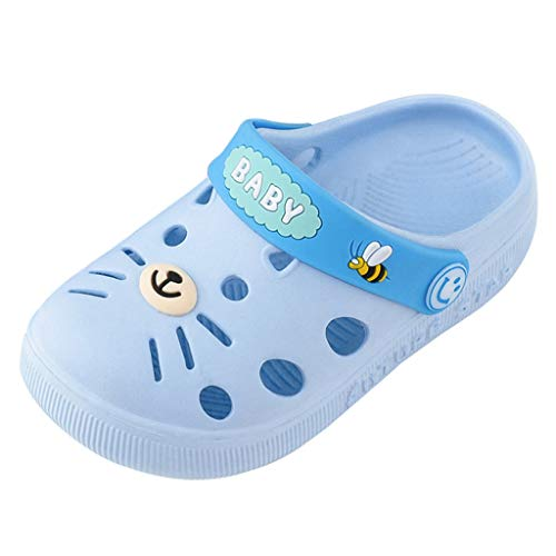 - LYN Star ◈ Boys Girls Quick Dry Water Shoes Lightweight Sneakers for Beach Slip On Water Shoe for Toddlers, Boys, Girls Sky Blue