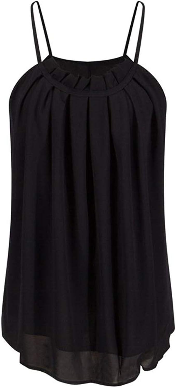Basic Camisole Top Black Ladies | H&M US | Womens