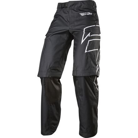 2017 Shift Recon Ride Pants-Black-30