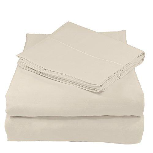 organic king sheets - 1