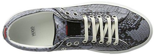 Hugo Corynna-Si 10195750 01, Zapatillas para Mujer Azul (Light/pastel Blue 453)