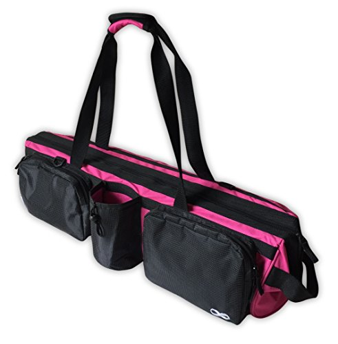 Yoga[Addict]™ Yoga Mat Bag