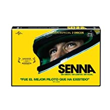 Senna - Edici??n Horizontal (Import Movie) (European Format - Zone 2) (2013) Ayrton Senna; Alain Prost; Nige