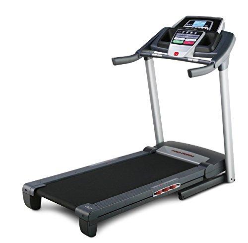 Sole Treadmill Order Tracking: Proform 505 CST Treadmill (2014 Model)