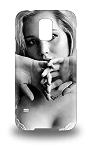 Galaxy Snap On Hard 3D PC Case Cover Jennifer Lawrence American Female Jen JLaw The Hunger Games X-Men Origins: Wolverine Protector For Galaxy S5 ( Custom Picture iPhone 6, iPhone 6 PLUS, iPhone 5, iPhone 5S, iPhone 5C, iPhone 4, iPhone 4S,Galaxy S6,Galaxy S5,Galaxy S4,Galaxy S3,Note 3,iPad Mini-Mini 2,iPad Air )