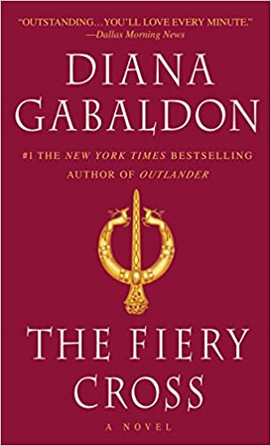 Amazon Fr The Fiery Cross Diana Gabaldon Livres