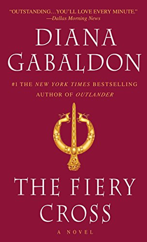 The Fiery Cross (Outlander) (Best Contemporary British Writers)