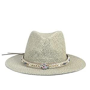 zlhcich Tela de Lana para la Venta Sombrero Trenza Sombreros ...