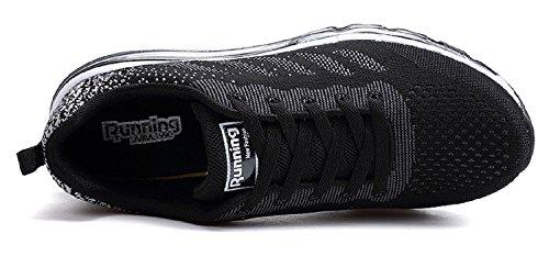 Course de Basses Gym Homme Running Chaussure de tqgold Sneakers Baskets Femme Sport Fitness v7qwnYO