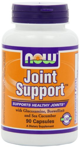 NOW Foods Joint Support, 90 Capsules