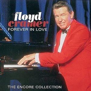 Audio CD Forever In Love Book