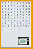 Coronation Street word search puzzles.