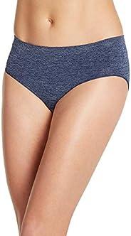 Jockey Women's Underwear Smooth & Shine Seamfree