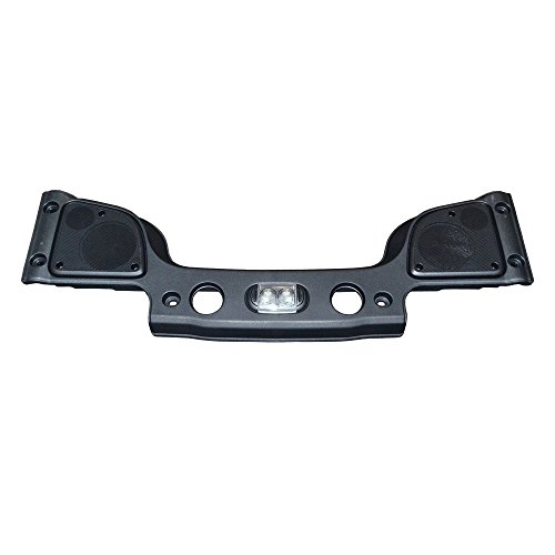 2015 Jeep Wrangler Factory Alpine Premium Sound Bar
