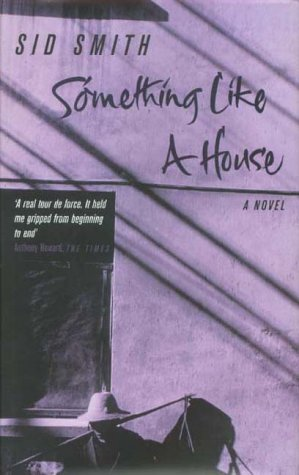 book cover of Something Like a House