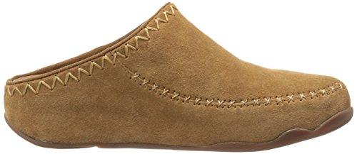 Makizin marrón Zapatos Marrón Gogh Fitflop Moc Castaño F8wwqI
