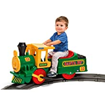 $34.97 Wooden 50-Piece Train Set with Small Table Only At Walmart ...