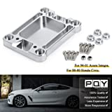 PQY Billet Shifter Base Plate Compatible with Civic